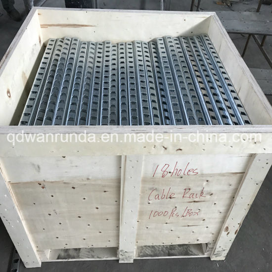 Hsd Surface Cable Tray