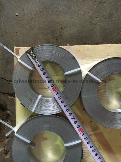 1′′ or 1 1/2′′ X 100′ 26/28ga Duct Strap