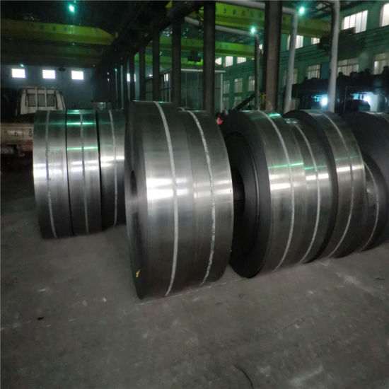 Width: 16-600mm Galvanized Steel Strip Use for Making Pipe