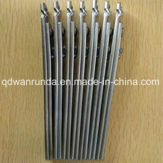 Furture Galvanized Hinges with Good Quality