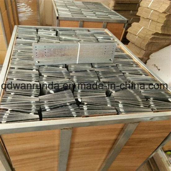 Galvanized Steel Self Nail Boca Plate