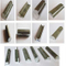 Cold Drawn Triangle Shape Steel Bar Use for Machine Parts