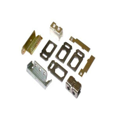 Chrome Plate High Quality Metal Stampings