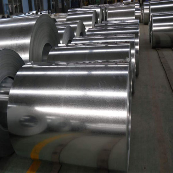 Galvanized Steel Strip and Steel Coil for Pipe Making