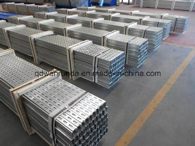 Galvanized Photovoltaic Holder C Channel Steel