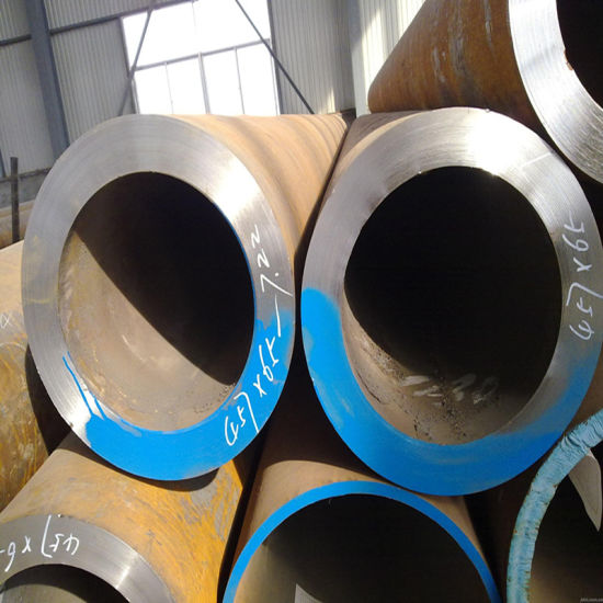 Od457 X 65mm Machine Use Thick Wall Seamless Steel Pipe