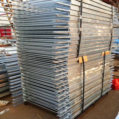 Galvanized Anti-Rust Road Safety Traffice Barrier