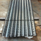 Punching Corner Iron Bar