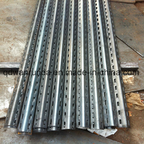 Shelf Perforated Steel Angle