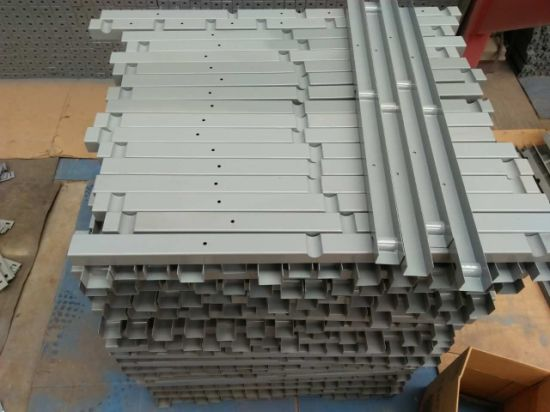 Precise Metal Rack Made by Galvanized Sheet
