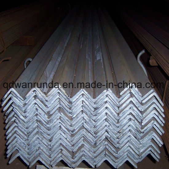 Punching Angle Steel