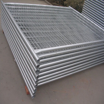 Top Quality Hot DIP Galvanized Steel Fencing Sheet