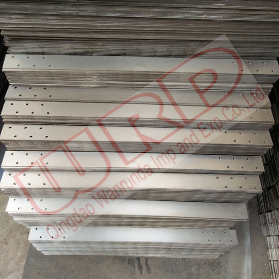 Galvanizing or Cr 16ga Fha Strap/Nail Plate