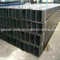 50X100mm X 4mm X 2.4meters Rectangular Steel Pipe for Steel Frame