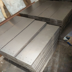 Qualiry Sheet Metal Fabrication Made by SPCC Plate