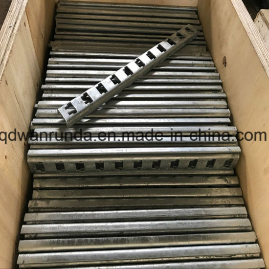 Cable Rack Exporting USA