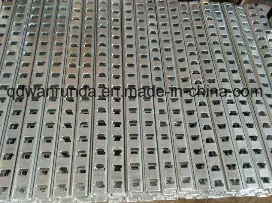 Hot DIP Galvanized (HDG) Cable Steel Rack