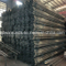 Rectangulat Steel Tube with Galvanized Surface