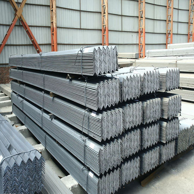 Equal Iron Angle with Hot DIP Galvanized Surface