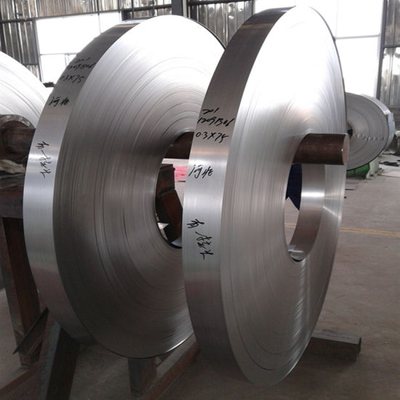 201 Stainless Steel Strip for Pipe Making