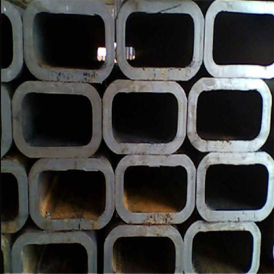 200X200mm Seamless Steel Pipe with Thick Wall