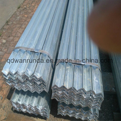 HDG Flat Steel HDG Square Pipe HDG Angle Steel Export to Australian Market
