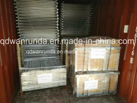 Hot DIP Galvanized (HDG) Cable Rack
