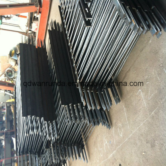 Galvanized Steel Road Saety Barrier