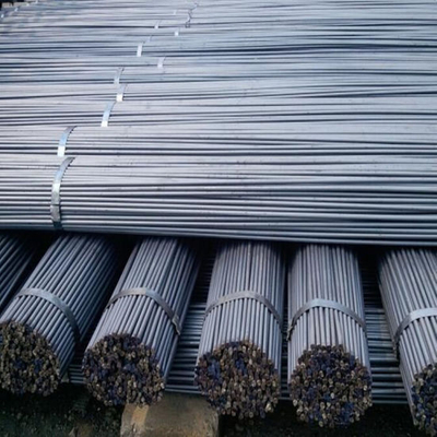 Small Diameter Steel Rod for Many Usage