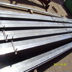 Galvanized Steel Flat Bar for Various Usage