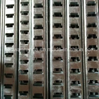 Cable Rack With′t′ Slot Holes