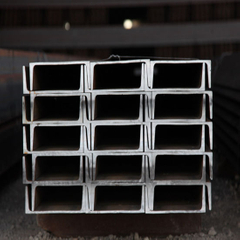 Chinese Good Quality Steel Channel with Good Price