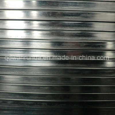 Pre-Galvanized Steel Tube Application for Billboard