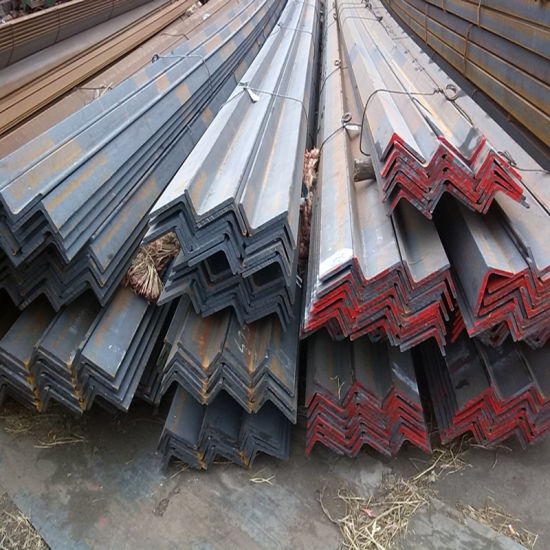 High Quality Low Price Chinese Angle Steel